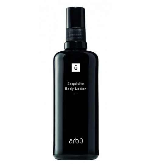Arbu Exquisite Body Lotion 100 ml.