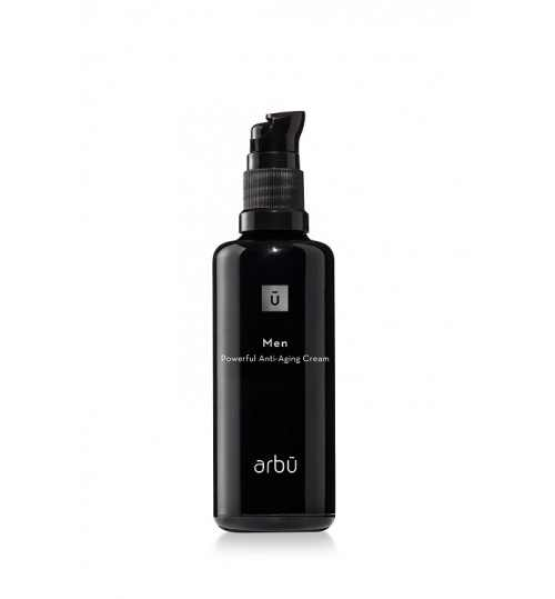 Arbu Men Powerful Anti-Aging Cream 50 ml