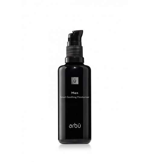 Arbu Men Smart Soothing Moisturizer 50 ml.