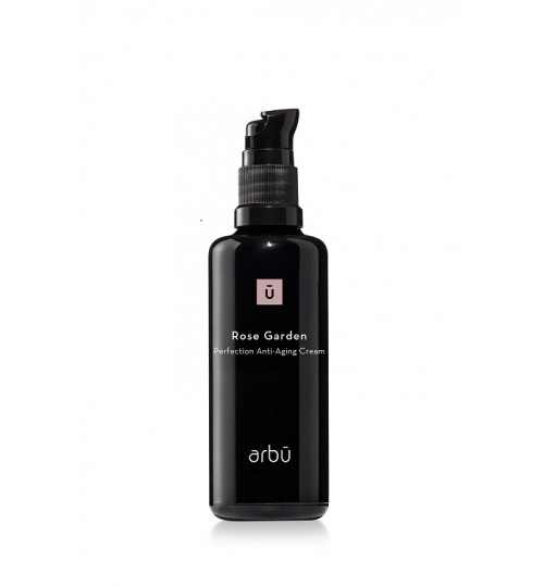 Arbu Rose Garden Perfection Anti-Aging Cream 50 ml.