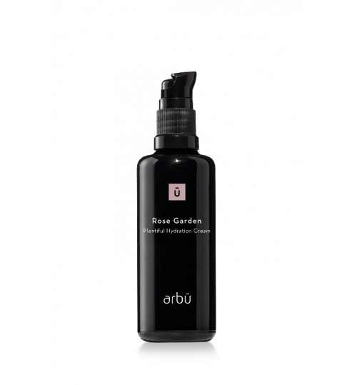 Arbu Rose Garden Plentiful Hydration Cream 50 ml.