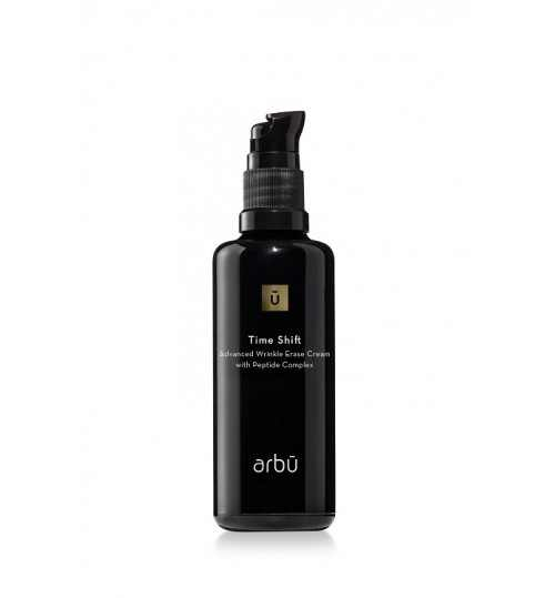 Arbu Time Shift Advanced Wrinkle Erase Cream with Peptide Complex 50 ml.