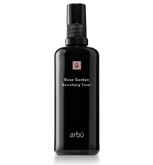 Arbu Rose Garden Revivifying Toner 100 ml.